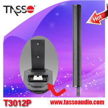 China pa speaker system TASSO professional audio sound