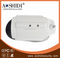 B4C72-IP 720P ShenZhen full HD bullet outdoor H.264 network 1.0mp p2p POE cctv ip camera