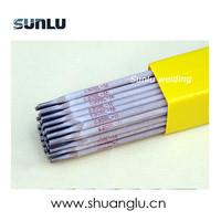 Stainless steel welding rod/welding electrode (AWS E308 309 310 316 317 318 347 410 430)