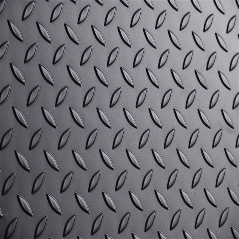 Anti-skid Plate/ perforated Metal Mesh