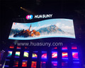 China hd led display screen for indoor and outdoor