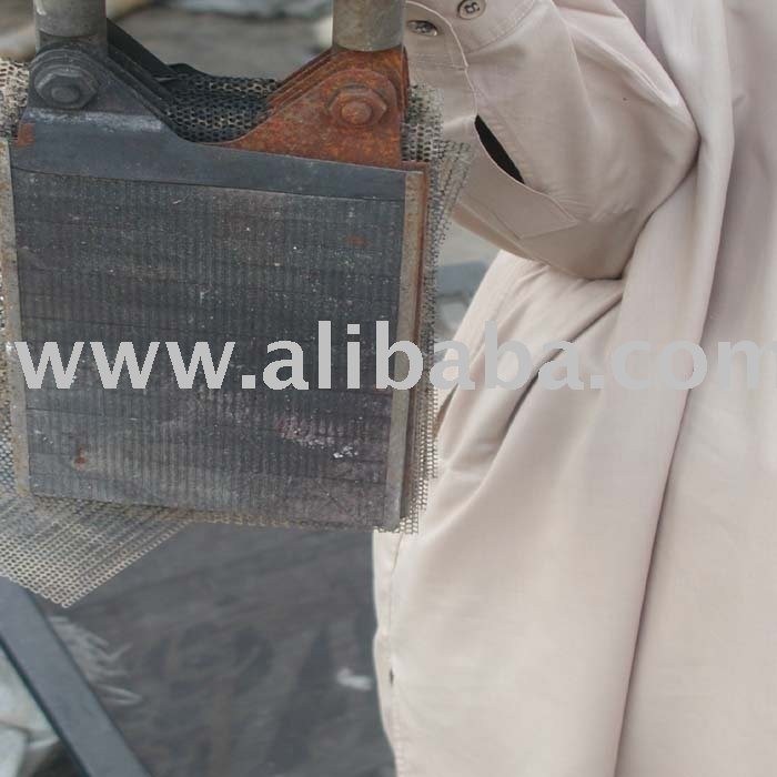 Lead Plates Scraps From Lead Acid Battery Scraps Isri Code Rains