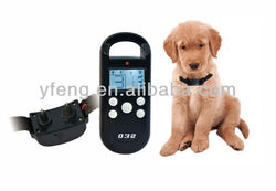 Remote 300M Control Dog Training/Shock Colllar
