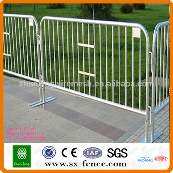 Metal Safety Removable Fencing Pipe Clamp Fencing
