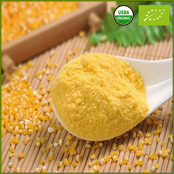 Wholesale Natural Fd Freeze Dried Corn Flour Flavoring Powder
