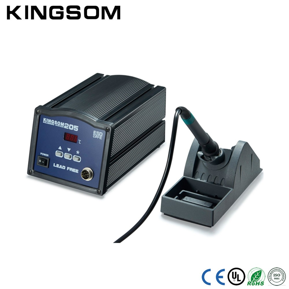 Factory supply 24V 150W Constant Temperature Soldering Station