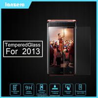 High quality Competitive Price 0.3mm tempered glass screen protector for Samsung 2013 Manufacturer in China