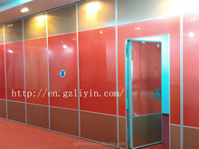 Customized Soundproof Movable Office Partitions For Office Use