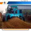 Compost Turner food waste composting machine