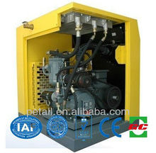 30HP Belt driving/air cooling LOW PRESSURE COMPRESOR