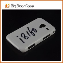 Cheap sublimation case for iphone 4 5 6