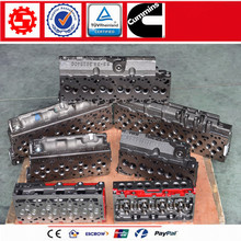Cummins Engine Cylinder Head for Different Series Engine