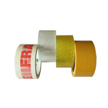 Factory Direct Sale Cheap Custom Bopp Packaging Tape With Printed Logo