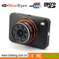 2.7 inch TFT 150 deg wide angle WDR Car DVR
