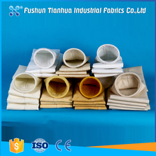 High quality dust 5/10 micron filter sock