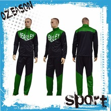 Free design basketball warm up suits, sublimation custom gym tracksuit