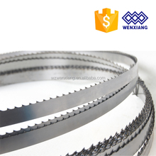 Food Grade Meat Cut Band Saw Blade to UK