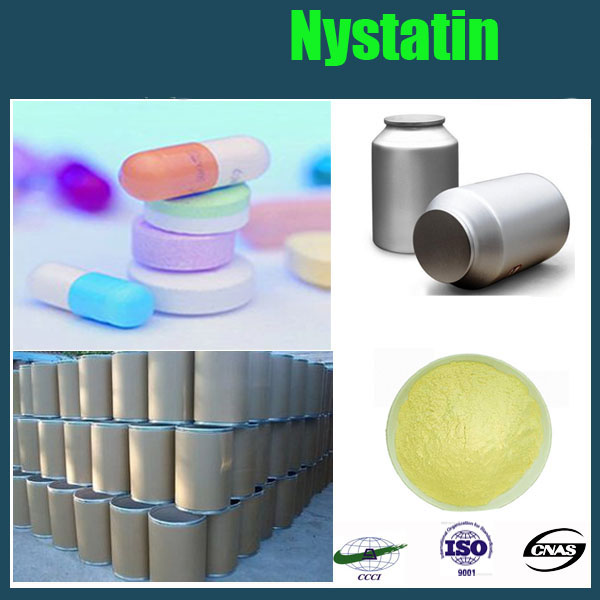 Best price Nystatin (CAS:1400-61-9) in stock immediately delivery good supplier