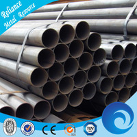 ASTM A53 CONCRETE LINED STEEL PIPE