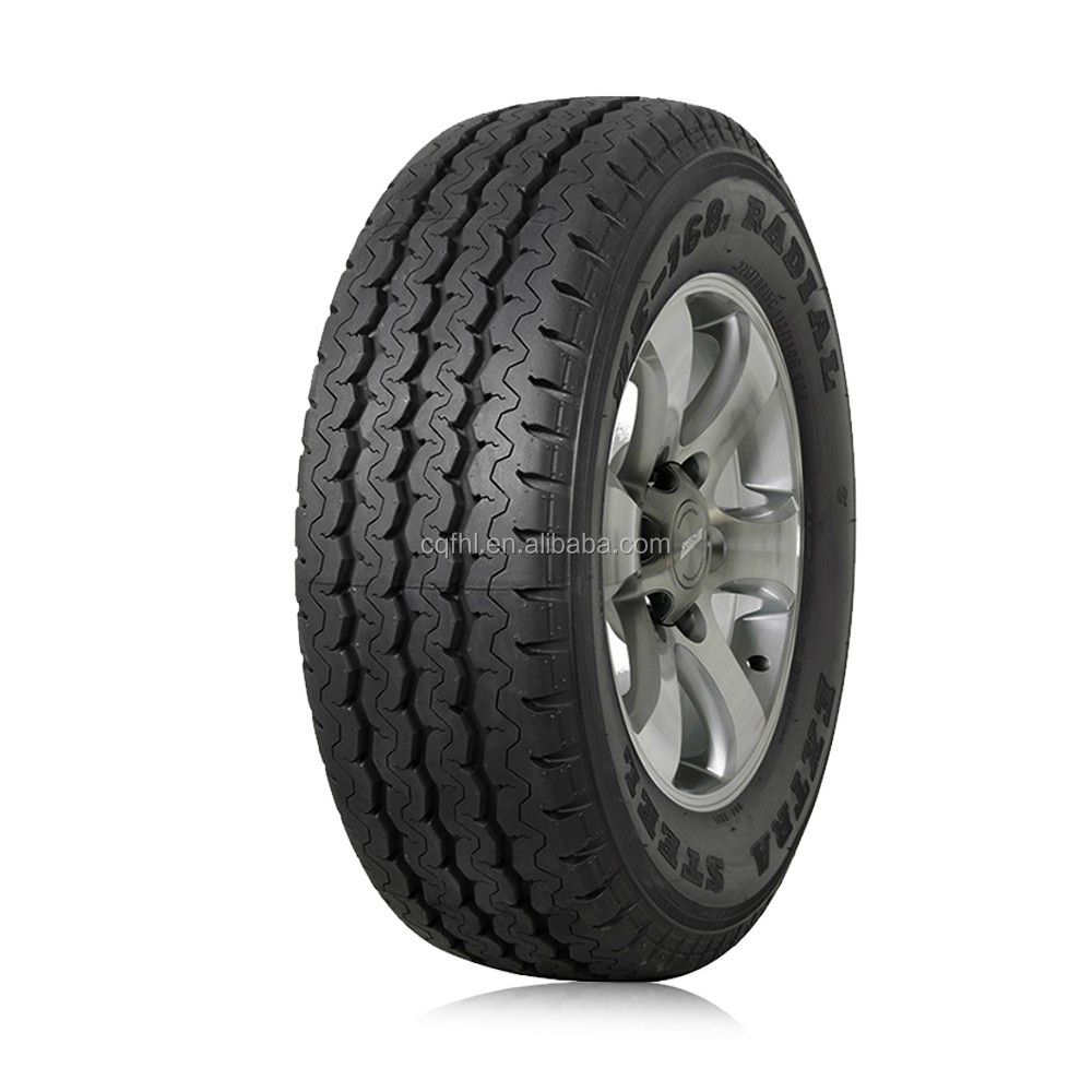 MAXXIS Best 4 Season Tires for Business Cars 205/75R16LT 8PR UE168N