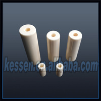 High pure alumina/zirconia ceramic plunger/piston/bushing/tube/pipe/sleeve