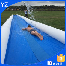 2017 Crazy and Popular Slip n Slide Largest Inflatable Slide The City