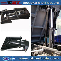 dump truck small auto lift hydraulic hoist
