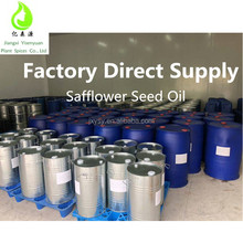 Supercritical Fluid Extraction Natural Safflower Seed Oil