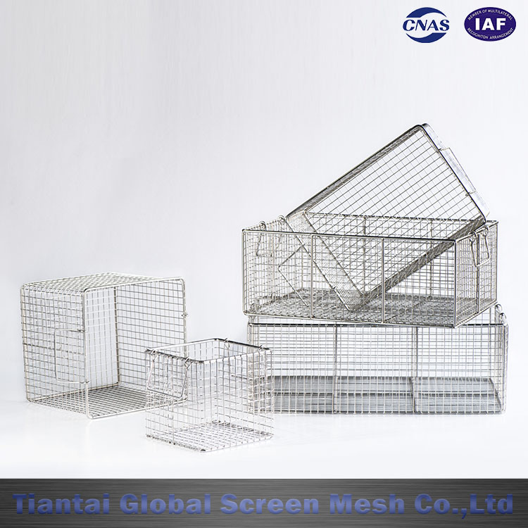 Good Quality High corrosion resistance Bathroom Basket