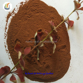 HUMIMASTER Fulvic Acid Soluble Organic Fertilizer