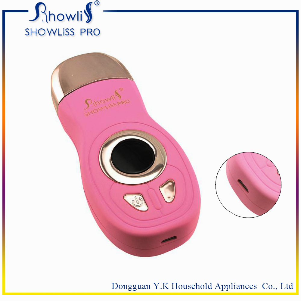 Best Selling Lady Epilator Body Hair Removal Methods