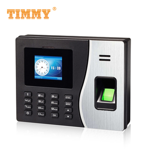 Web Based Gsm Biometric Sim Card Fingerprint Time Attendance System