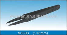 High Quality Cleanroom ESD Plastic Tweezers