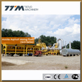 80t/h mobile asphalt plant machinery, mobile asphalt plant, mobile batching plant for sale