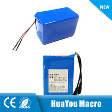 Best Price 7Amp Motorcycle Baterias 12V 7Ah,7.0Ah 18650 7000Mah Li-Ion Battery