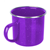 Purple Speckle mug