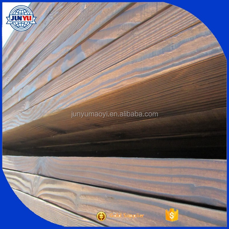 sale thermowood boards price / pine thermowood timber