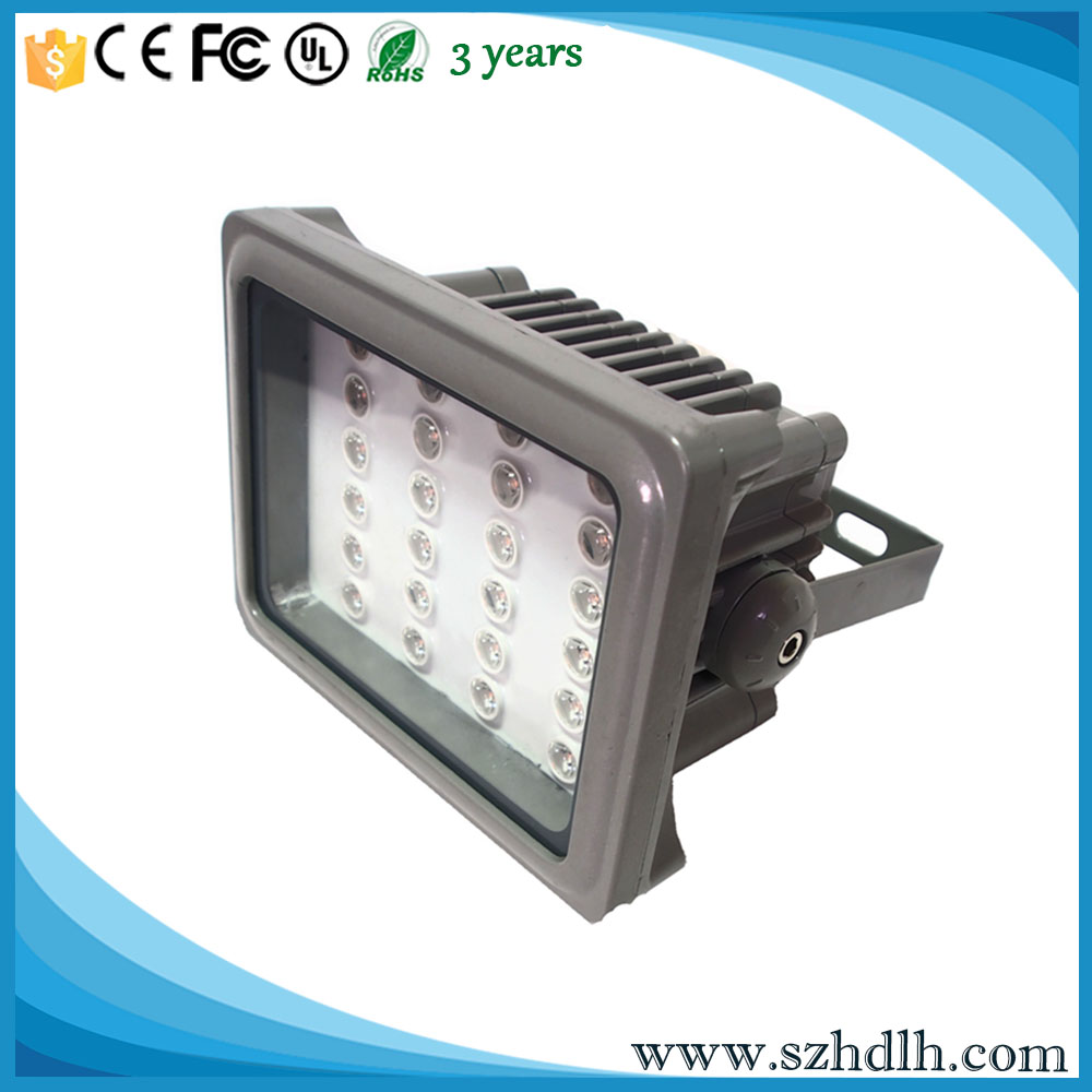 UL CE China 24w IP67 waterproof led floodlight