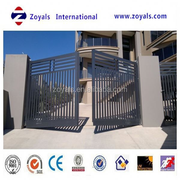 2015 high quality sliding gate brushes