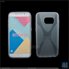 for SAMSUNG S7 /G930 case , X Type Newest arrival Soft TPU Cover for SAMSUNG S7 /G930