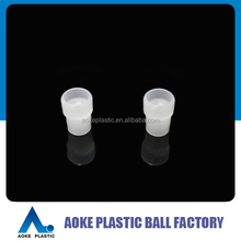 roll on bottles plastic roll-on ball fitment