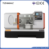 Best selling cnc turning lathe use lathe tailstock with low mini lathe machine price