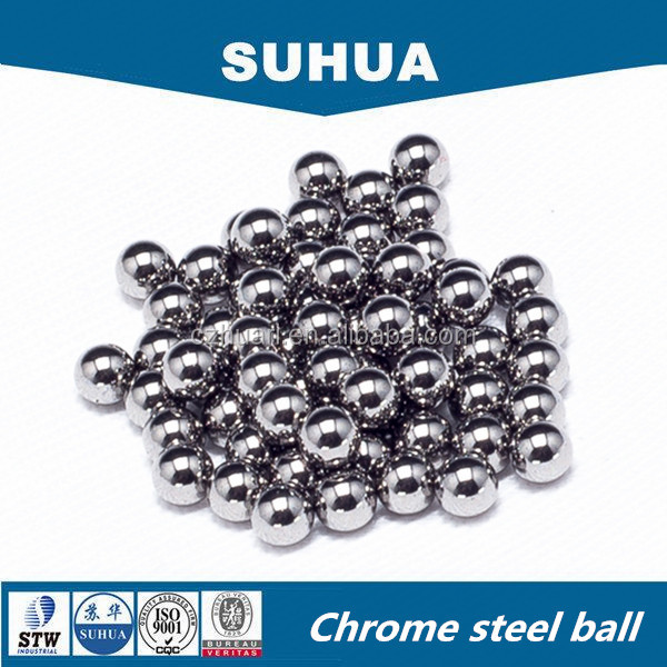 15mm steel balls for bearing