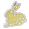 New Rabbit Shape Baby Room Decoration