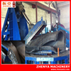 Off The Road Vehicle Tires Recycling Machine