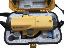 Topcon ATB4A Auto level survey instrument With the IPX6 rating