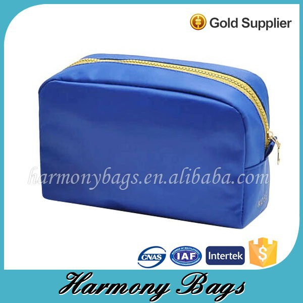 Simple design factory supplier toilet fancy bags men