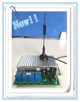 GSM RTU gateway sms alert gsm sms sending device voip calling card sim free unlocked