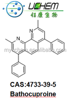 Wholesale for phenanthroline derivative BCP 4733-39-5 in china