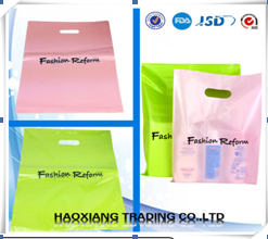 Wholesale compound Custom Eight Sides Sealing Flat Bottom Bags